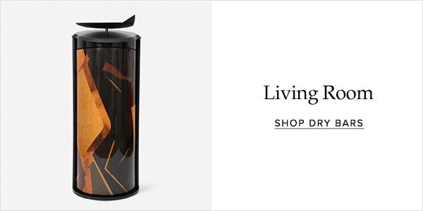 Living Room - Dry Bars