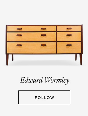 Edward Wormley